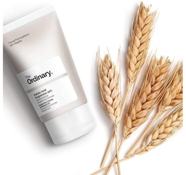 کرم آزلائیک اسید اوردینری The Ordinary Skin Lightening Cream Azelaic Acid Suspension