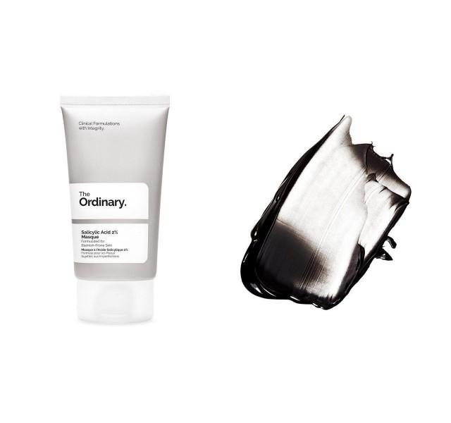ماسک سالیسیلیک اسید اوردینری The Ordinary Salicylic Acid 2% Masque