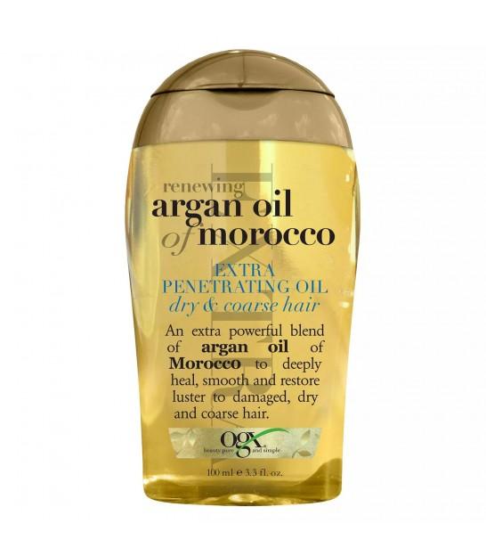 روغن مو آرگان او جی ایکس OGX Organix Oil Extra Argan