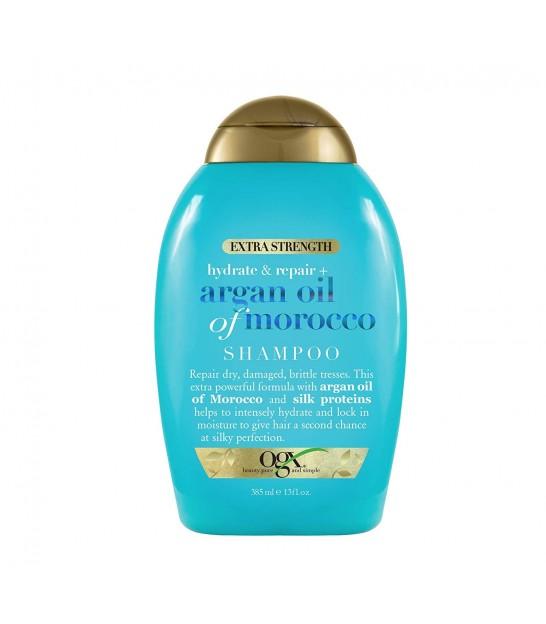 شامپو ارگان او جی ایکس OGX Argan Oil Shampoo