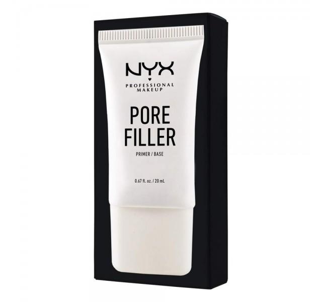 پرایمر پر کننده منافذ نیکس NYX Pore Filler Primer