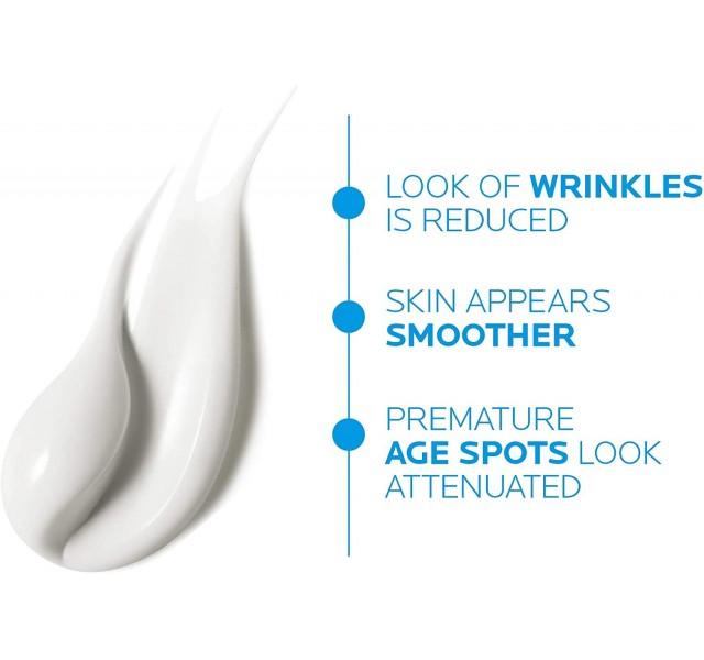 کرم دور چشم ضد چروک لاروش پوزی La Roche Posay Anti Aging Cream with Retinol