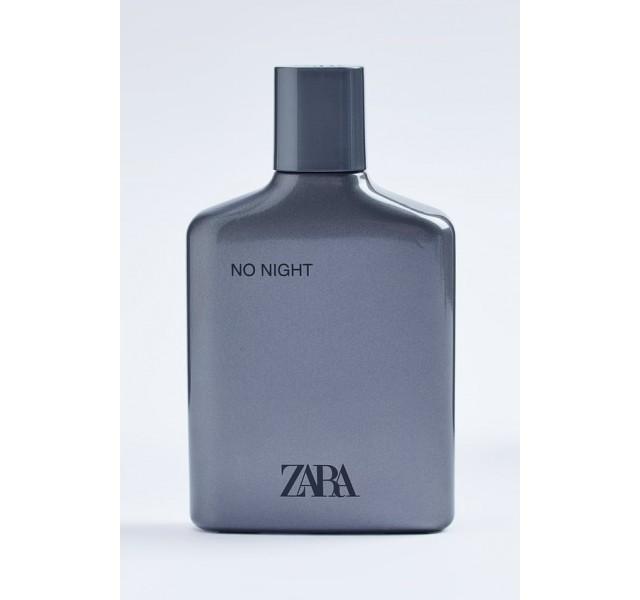 ادکلن مردانه زارا / NO NIGHT 100ML / 3.38oz