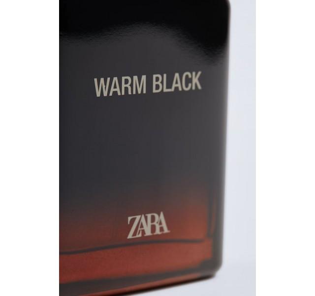 ادکلن مردانه زارا ZARA WARM BLACK 100ML