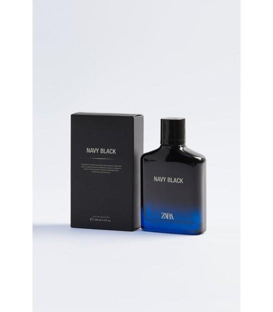 ادکلن مردانه زارا ZARA NAVY BLACK 100 ML