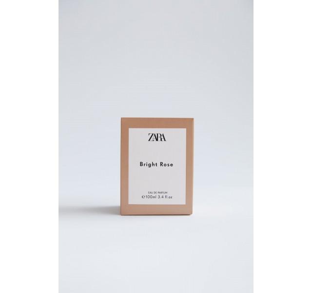 عطر زنانه زارا ZARA BRIGHT ROSE 100 ML