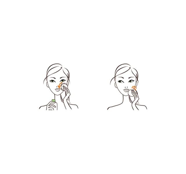 پاک کننده دو فاز میسلار واتر گارنیر Garnier Micellar Water Oil Infused Facial Cleanser