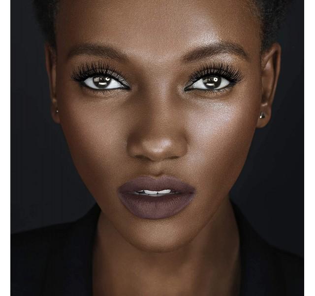 ریمل حجم دهنده مشکی میبلین Maybelline Colossal Go Extreme Leather Black Mascara