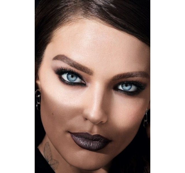 ژل تاتو ابرو میبلین Maybelline Eyebrow Tattoo Gel