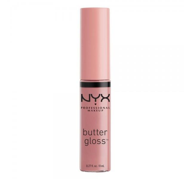 رژ لب باتر گلاس نیکس NYX Butter Gloss