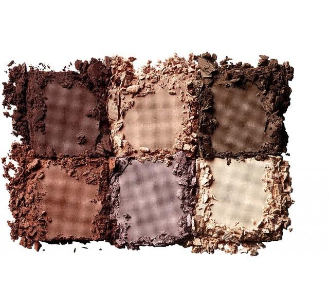 پالت سایه نیکس NYX Lid Lingerie Shadow Palette