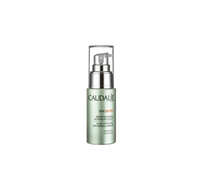 سرم ضد چروک کدلی Caudalie VineActiv Vitamin C Anti Wrinkle Serum