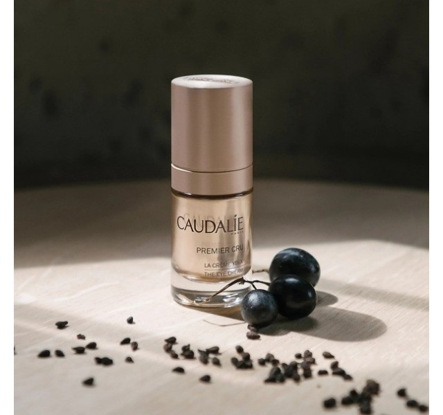 کرم دور چشم Caudalie Premier Cru The Eye Cream
