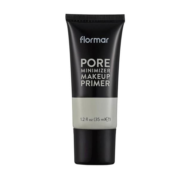 پرایمر پوشاننده منافذ فلورمار Flormar Pore Minimizer Makeup Primer