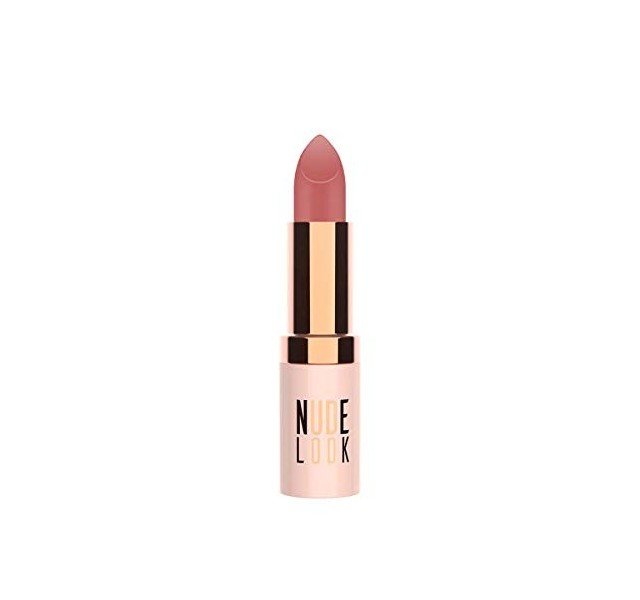 رژ لب مات نود گلدن رز Golden rose Nude Look Perfect Matte Lipstick