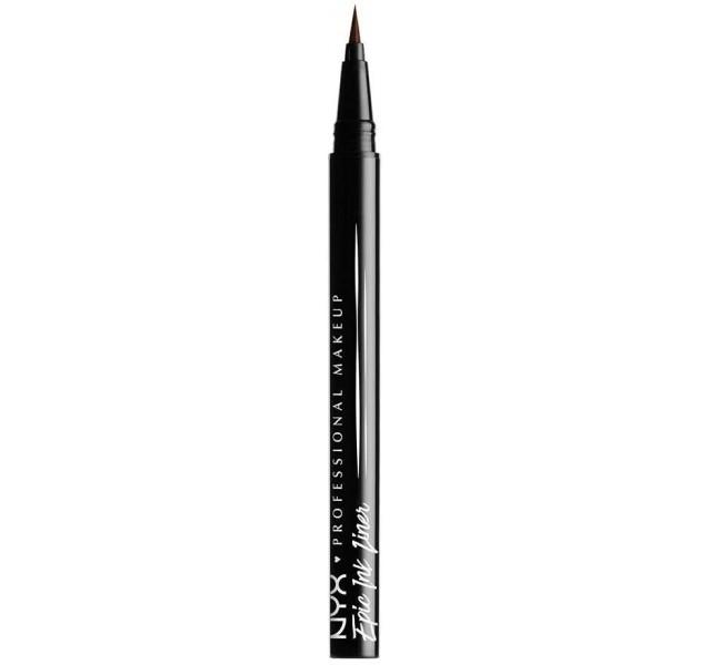 خط چشم ماژیکی نیکس NYX PROFESSIONAL MAKEUP Epic Ink Liner Waterproof