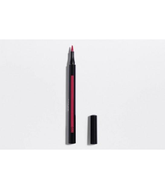 خط لب ماژیکی دیور مدل Rouge Dior Ink Lip Liner - Contour Felt-Pen Liner