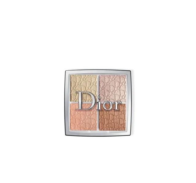 پالت هایلایتر بک استیج دیور Dior Backstage Glow Palette