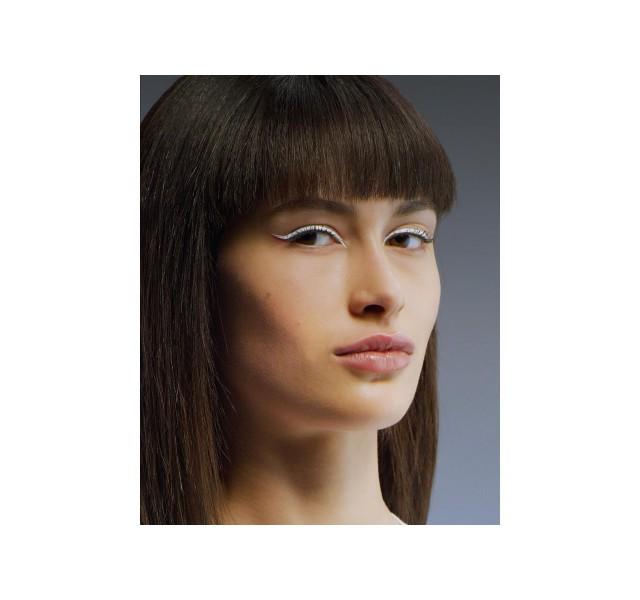 خط چشم سفید لورال L'Oréal Matte Signature Eyeliner