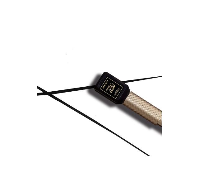 خط چشم مشکی لورال L'Oréal Matte Signature Eyeliner