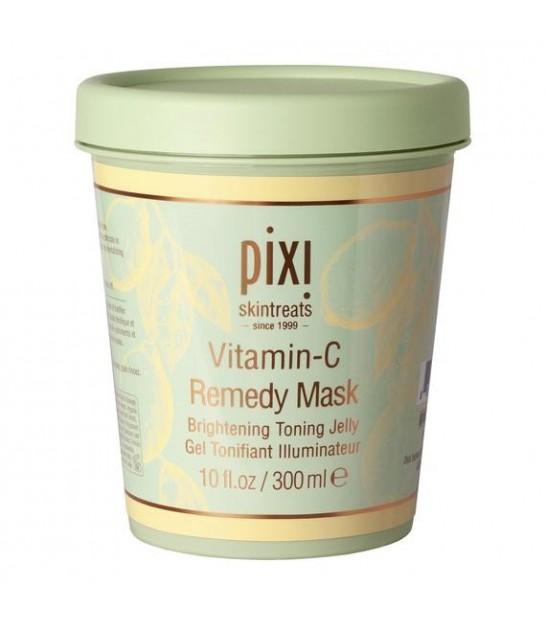 ماسک ویتامین c رمیدی پیکسی