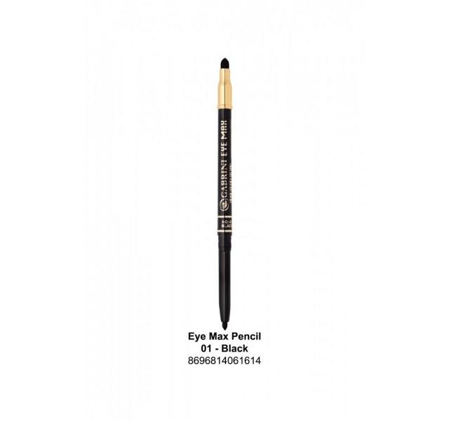 مداد ابرو آی مکس گابرینی Gabrini Eye Max Eyebrow Pencil