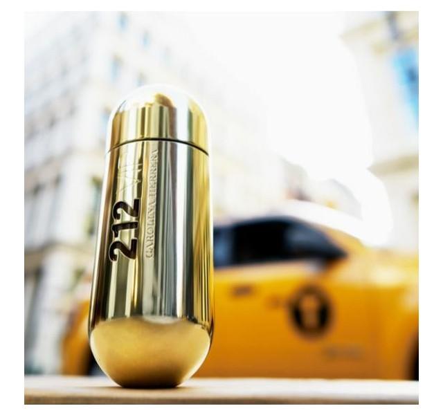 عطر زنانه کارولینا هررا 212 وی آی پی Carolina Herrera 212 VIP