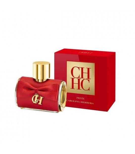 عطر زنانه کارولینا هررا سی اچ پرایوی Carolina Herrera CH PRIVEE