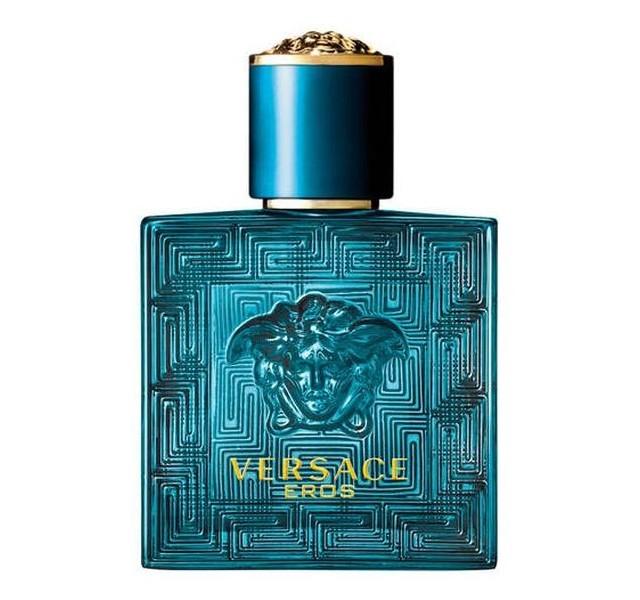 عطر مردانه ورساچه اروس VERSACHE EROS