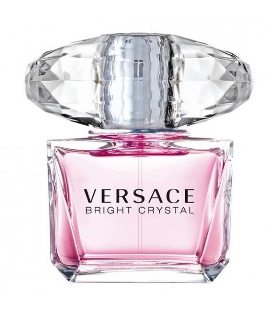 عطر زنانه ورساچه برایت کریستال VERSACE BRIGHT CRYSTAL