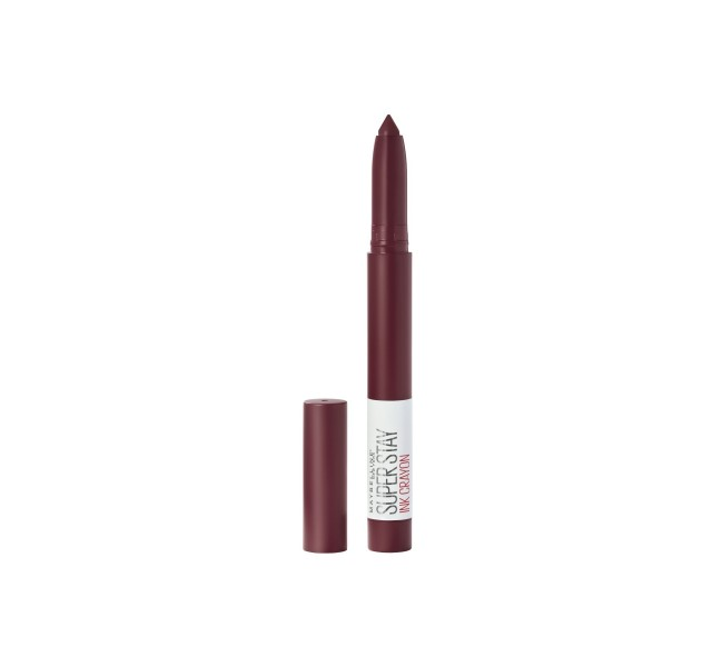 رژ لب مدادی سوپر استی میبلین Maybelline SuperStay Ink Crayon Lipstick