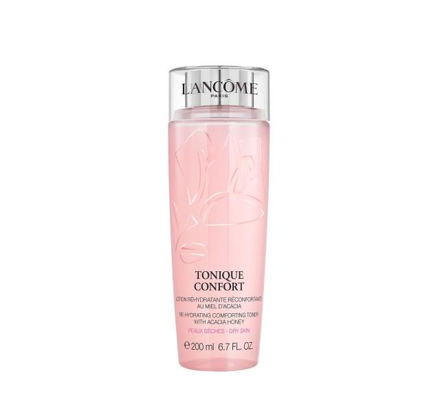 تونر آبرسان لانکوم Lancome Tonique Confort Hydrating Facial Toner