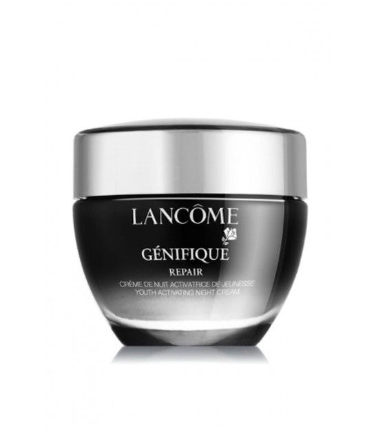 کرم شب ترمیم کننده لانکوم Lancome Genifique Repair Youth Activating Night Cream