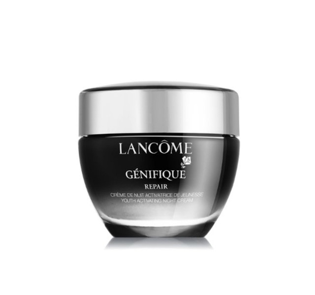 کرم شب ترمیم کننده لانکوم Lancome Genifique Repair Youth Activating Night Cream