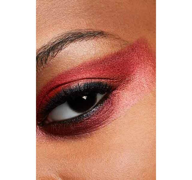پالت سایه 12 رنگ مک - Eyeshadow Palette - Art Library