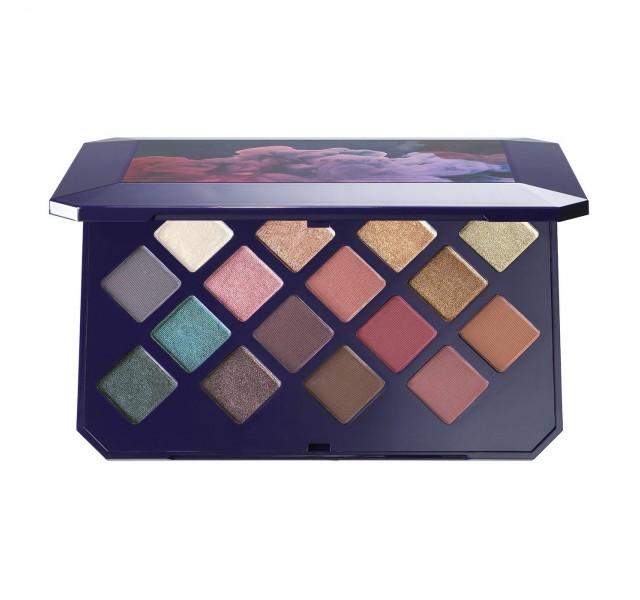 پالت سایه 16رنگ فنتی بیوتی - Moroccan Spice Eyeshadow Palette