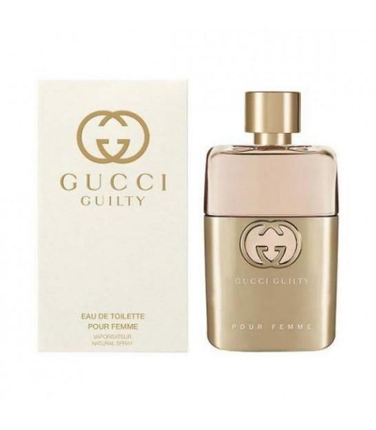 عطر زنانه گوچی - Gucci Guilty Eau de Parfum 50ml Spray