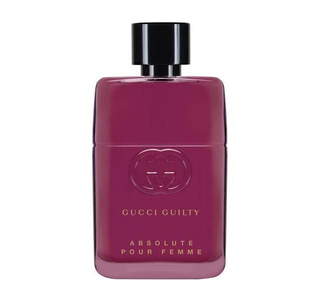 عطر زنانه گوچی -Gucci Guilty Absolute Eau de Parfum For Her 50ml