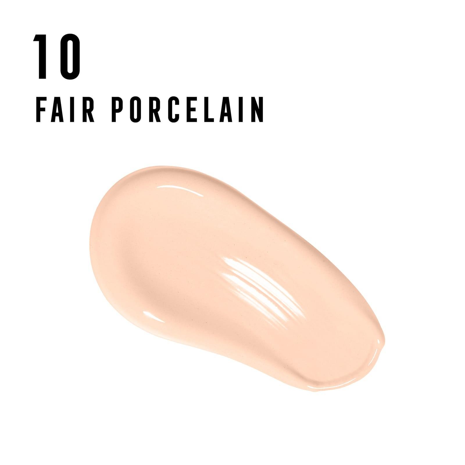 Fair Poreclain 10