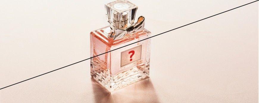 روش تشخیص عطر و ادکلن اصلی از تقلبی
