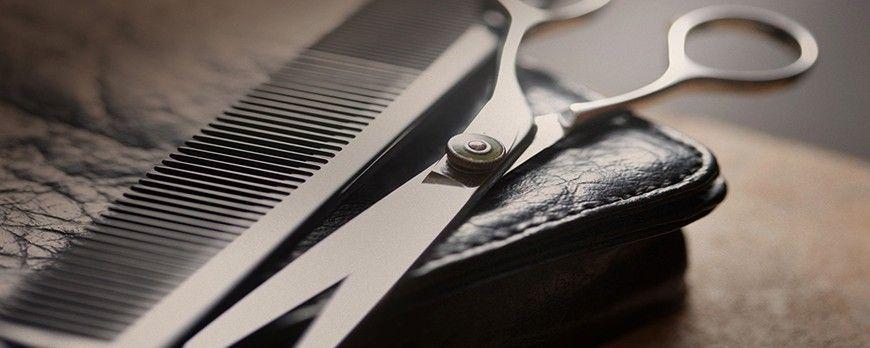 یک آرایشگر حرفه ای چه نوع قیچی ای نیاز دارد؟